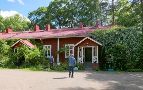 Mustilan Arboretum 2016